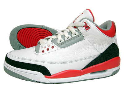 Nike Air Jordan 3
