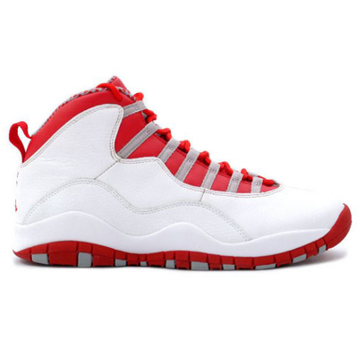 Basketballschuhe Nike Air Jordan 10