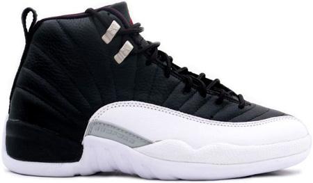Basketballschuhe Nike Air Jordan 12