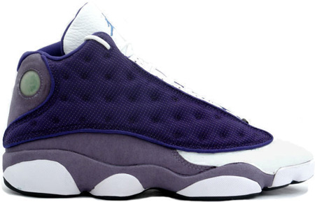 Basketballschuhe Nike Air Jordan 13
