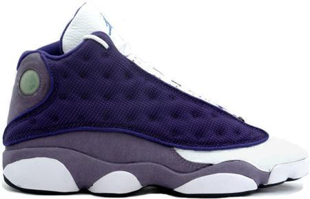 Basketballschuhe Nike Air Jordan 13