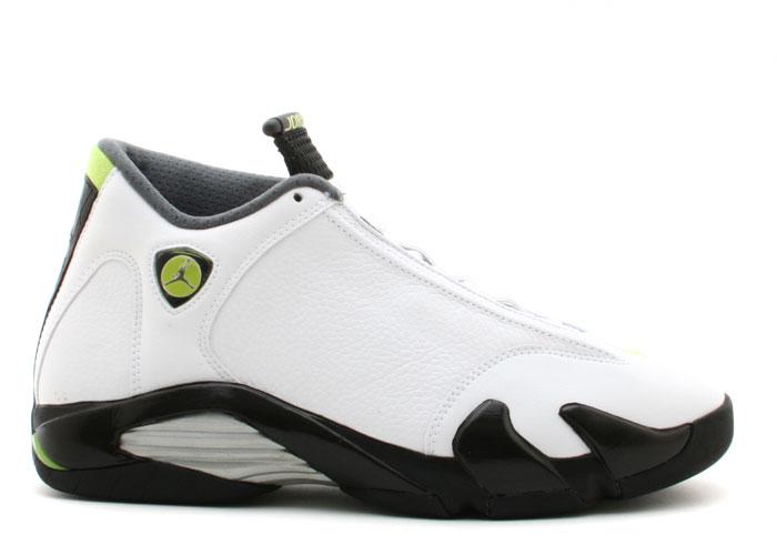 Basketballschuhe Nike Air Jordan 14