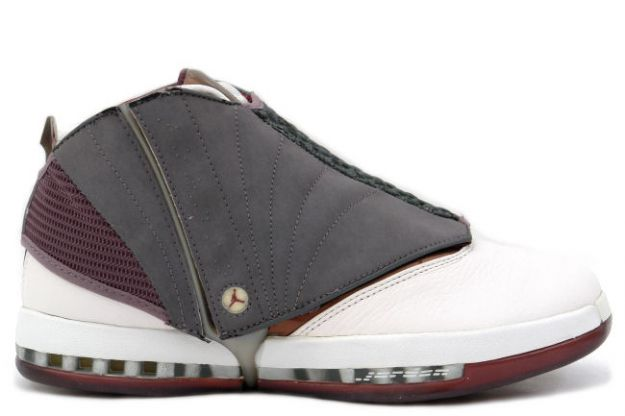 Basketballschuhe: Nike Air Jordan 16
