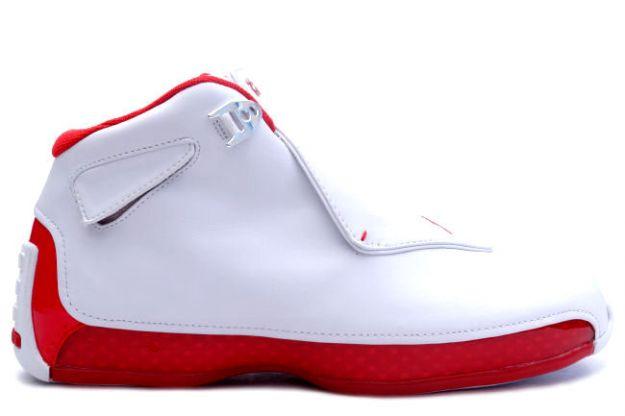 Basketballschuhe: Nike Air Jordan 16