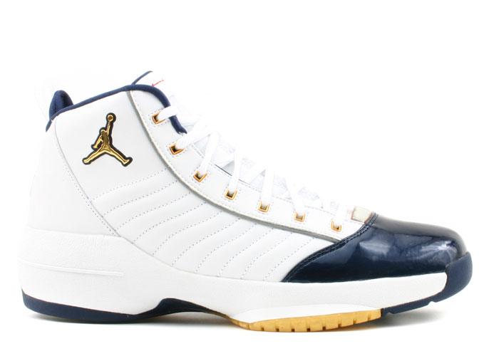 Basketballschuhe: Nike Air Jordan 19