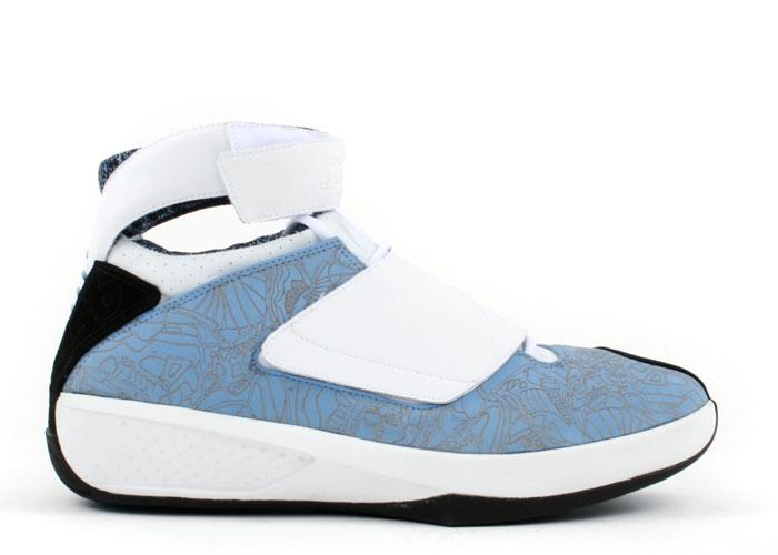 Basketballschuhe: Nike Air Jordan 20