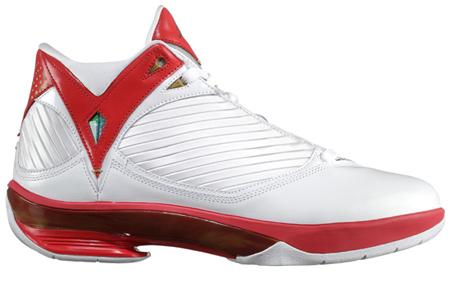 Basketballschuhe: Nike Air Jordan 2009