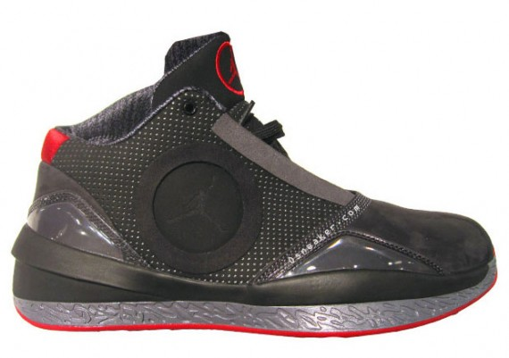Basketballschuhe: Nike Air Jordan 2010