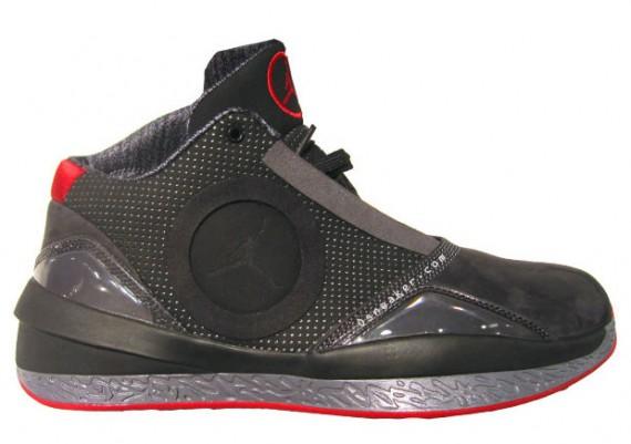 Basketballschuhe: Nike Air Jordan 2010