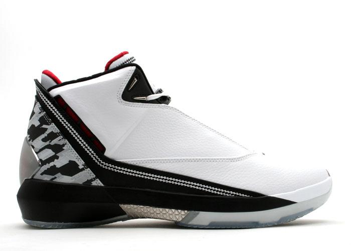 Basketballschuhe: Nike Air Jordan 22