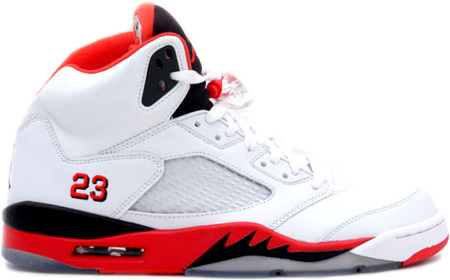 Basketballschuhe Nike Air Jordan 5